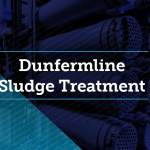 Dunfermline Sludge Treatment Case Study
