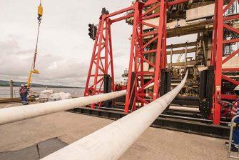 Oil Gas Thumb