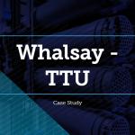 Whalsay Thumb