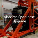 Alabama Spoolbase Tile