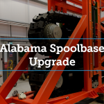 Alabama Spoolbase Upgrade Case Study Thumbnail
