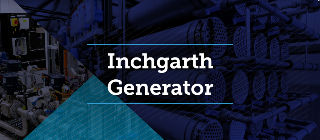 Inchgarth Generator Thumbnail