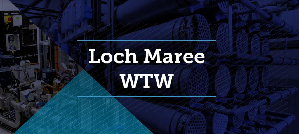 Loch Maree Thumb