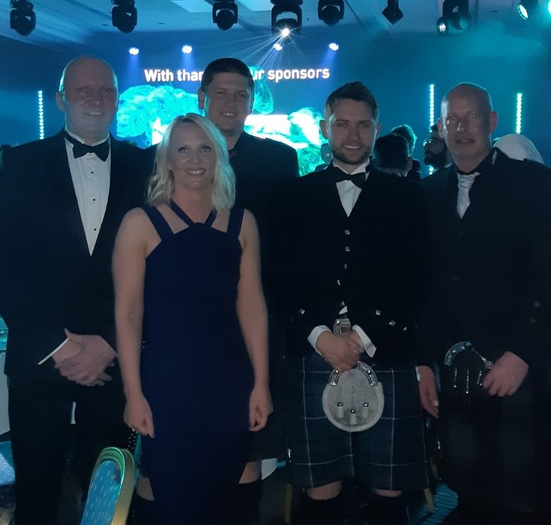 Water Industry Awards Team