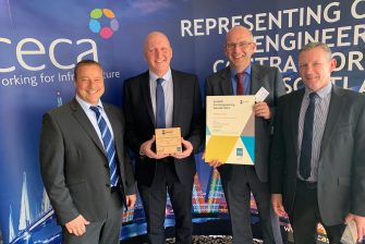 Rse Presented With Innovation Award
