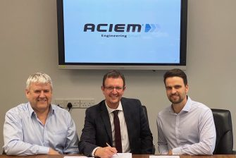 RSE Announce Second Major UK Acquisition of Aciem Ltd