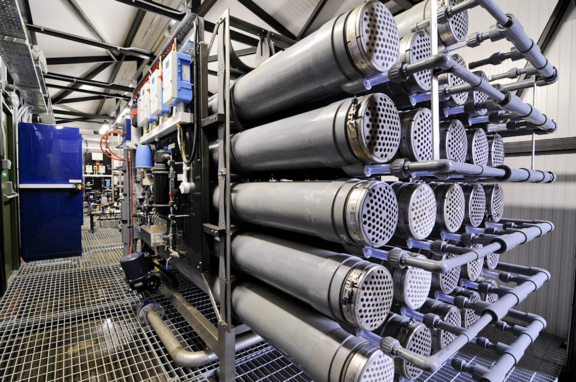 filtration technologies