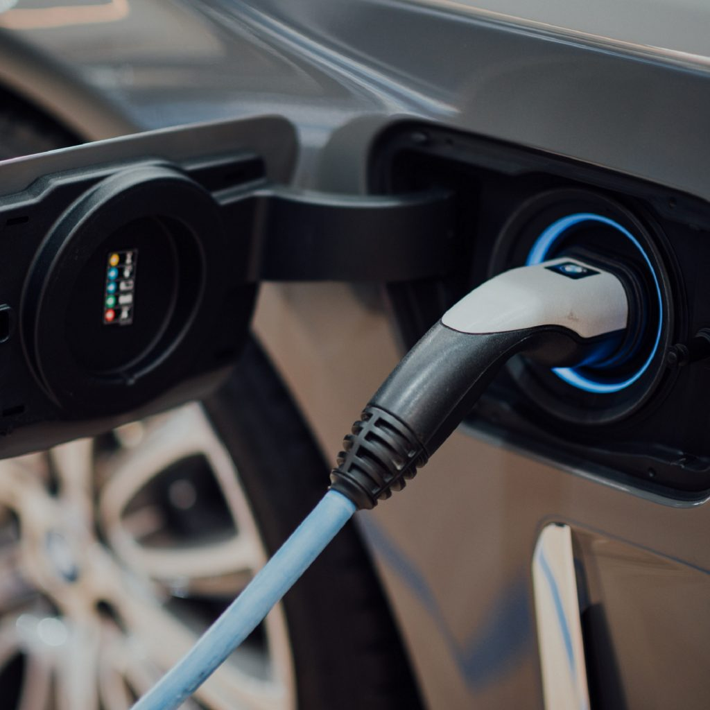 Ozev Chargepoint 1