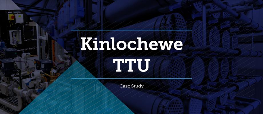 Kinlochewe Thumb